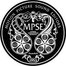 Motion Picture Sound Editors (MPSE)