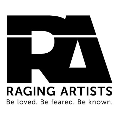Raging Artists