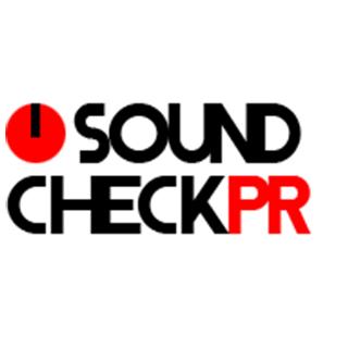 Sound Check PR